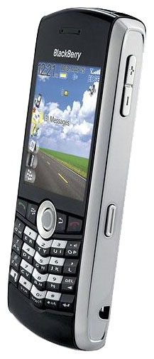 Telegramp для BlackBerry Pearl 8100