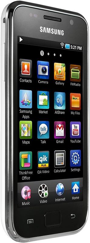Telegram Samsung Galaxy S Wi Fi 40 YP