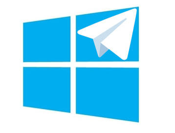 Telegram для Windows 10